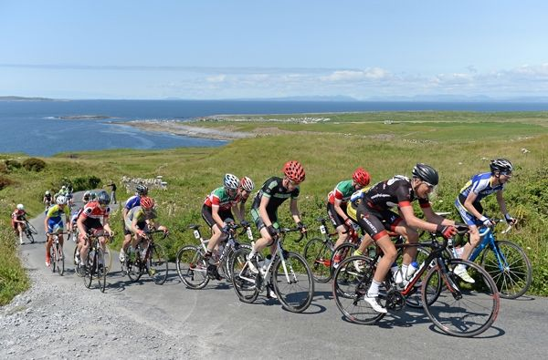 Cycling Ireland Registration